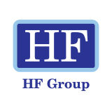 HF Group logo