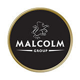 Malcolm Group logo